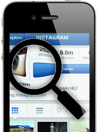 Method : Instagram Private Profile Viewer!
